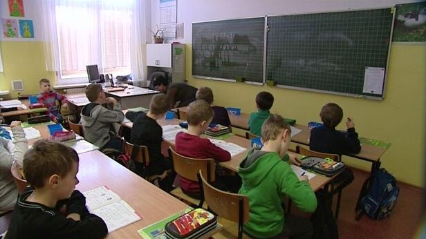 Deficyt podstawówek na Kabatach (zdj. ilustracyjne) TVN24