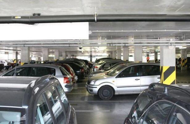 Będzie mniej miejsc parkingowych na P&R Marymont Ztm.waw.pl