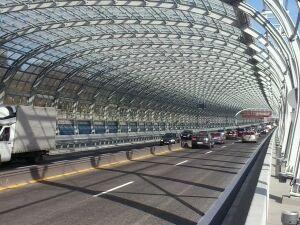 Połowa mostu Grota i część Trasy AK otwarte po remoncie