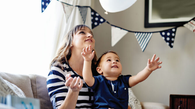 Musisz zadbać o powietrze, którym oddycha twoje dziecko!