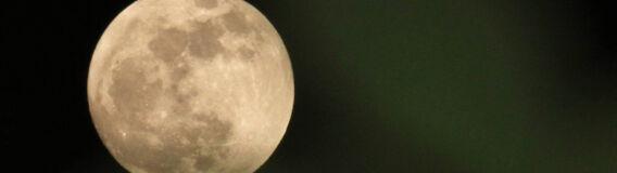 Super Księżyc w obiektywach Reporterów 24