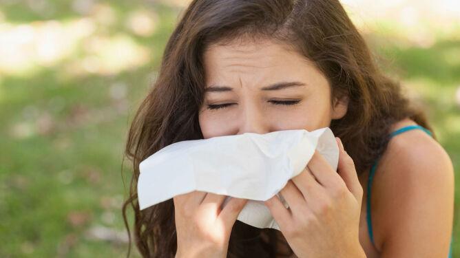 Najbliższe dni będą niebezpieczne dla uczulonych na pyłki traw